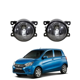 Suzuki Cultus Dlaa Fog Lamps / Fog Lights SZ099 New Model - Model 2017- 2018-SehgalMotors.Pk