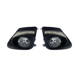 Toyota Corolla Pentair Fog Lamps / Fog Lights TY-303 - Model 2008-2014-SehgalMotors.Pk