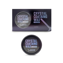 Ceramic Crystal Coating Wax | Solid Car Wax Protection Waterproof | Polish For Car Body | Easy Operation For Caring And Maintenance Clean | Car Polishing Body Solid Waterproof Wax | Car Polish | Car Care Product | Coating Car Wax | Coating Paste -SehgalMotors.Pk