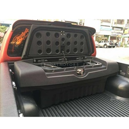 Toyota Hilux Revo Utility Box - Model 2016-2019