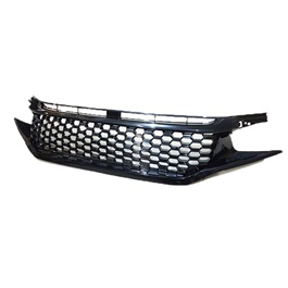 Honda Civic New Style SI Grille Black - Model 2016-2019-SehgalMotors.Pk