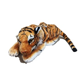 Tiger Style Fancy Dashboard Tissue Box Cover