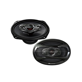 "Pioneer 600W 5-Way 6""x9"" Speakers China - TS-A6995-SehgalMotors.Pk"