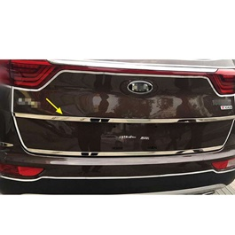 KIA Sportage Rear Door Middle Lamp Trim Chrome - Model 2019 - 2020-SehgalMotors.Pk