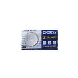 Coin Battery Cell CR2032 - Each Cell | Cell Coin Battery | Button Cell | Button Battery | Cell-SehgalMotors.Pk