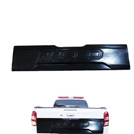 Toyota Hilux Rocco Rear Tailgate Outer Lid Cover- Model 2016-2019-SehgalMotors.Pk
