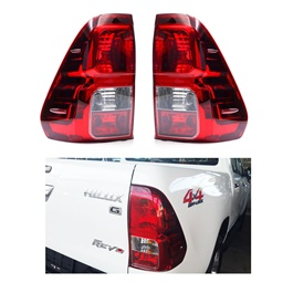 Toyota Hilux Vigo Back Lamps / Upgrade to Hilux Revo - Model 2005-2019