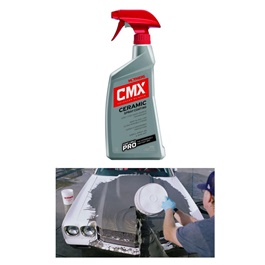 Mothers CMX Ceramic Spray Coating