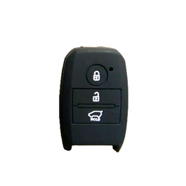 KIA Sportage Silicone PVC Key Cover - Model 2019 - 2020