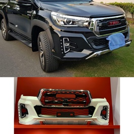 Toyota Hilux Revo to Rocco RBS Conversion / Upgrade Kit Model 2019-SehgalMotors.Pk