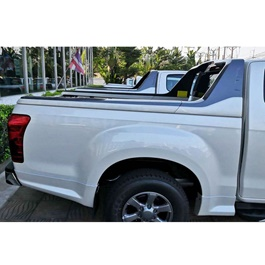 Isuzu D-Max / DMax / D Max Roll Bar - Model 2018-2019-SehgalMotors.Pk