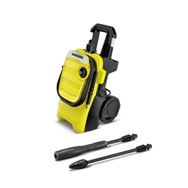 Karcher K4 Compact High Pressure Washer | Heavy Duty Pressure Washer | Detailing Washer | Domestic and Commercial Use | Car Washer-SehgalMotors.Pk