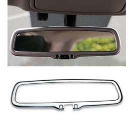 KIA Sportage Chrome Inner Back  Rearview Side Mirror Trim - Model 2019 -2021-SehgalMotors.Pk