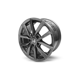 Honda Civic X Genuine Style Alloy Rim 4 Pcs- Model 2016-2020 | Civic X | Type R |  Oem Style | Original Style Alloy Rim | Strong A+ Quality | Best Quality Civic Alloy Rims-SehgalMotors.Pk