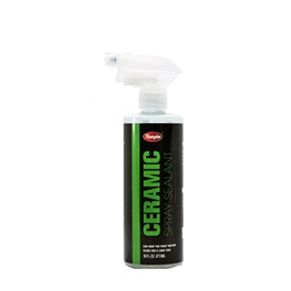 Tonyin Ceramic Spray Sealant - 473ml | Car Repellent Ceramic Coating | Nano Glass Plated Crystal Liquid | Hydrophobic Coating | Waterproof Agent-SehgalMotors.Pk