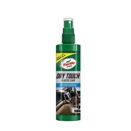 Turtle 52814 Wax Interior Dry Touch Plastic Dashboard Cleaner-SehgalMotors.Pk