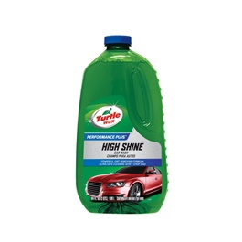 Turtle Wax T146 F21 High Shine Car Wash  | Car Shampoo | Car Cleaning Agent | Car Care Product | Glossy Touch Shampoo | Mirror Like Shine-SehgalMotors.Pk