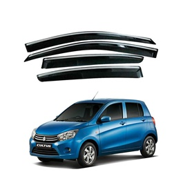 Suzuki Cultus Air Press / Sun Visor With Chrome New Model - Model 2017-2021-SehgalMotors.Pk