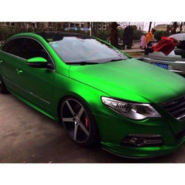 Multi D Green Car Wrap Per Square Feet - C8205-SehgalMotors.Pk