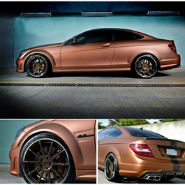 Multi Brown Car Wrap Per Square Ft - M2806 | Car Vinyl Wrap Film | Car Wrapping | Vehicle Wrap-SehgalMotors.Pk