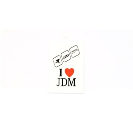 I Love JDM Hanging For Screen-SehgalMotors.Pk