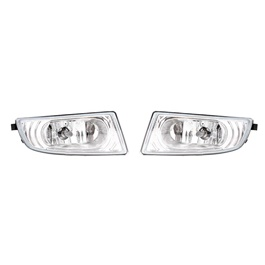 Honda Civic CF4 Fog Lamps / Fog Lights Hd038 - Model 2004-2006 -SehgalMotors.Pk
