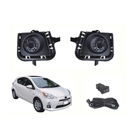 Toyota Aqua Fog Lamps / Fog Lights TY481 - Model 2012-2018-SehgalMotors.Pk