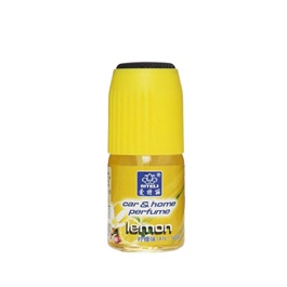 Aiteli Car and Home Perfume - Lemon | Car Perfume | Fragrance | Air Freshener | Best Car Perfume | Natural Scent | Soft Smell Perfume-SehgalMotors.Pk