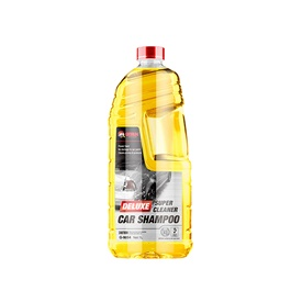 Getsun Super Cleaner Car Shampoo - 2L-SehgalMotors.Pk