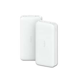 Xiaomi Redmi 20000mAh 18W QC3.0 Power Bank Fast Charging