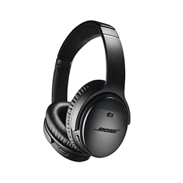 BOSE QuietComfort Wireless Bluetooth Noise Cancelling Super Bass Headphones QC35-SehgalMotors.Pk