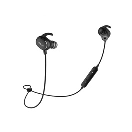 QCY19 Bluetooth Headphones with Mic Wireless Earphones Sports IPX4 Headphone-SehgalMotors.Pk