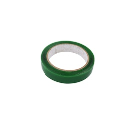 Green Double Tape Full Roll | Double Side Adhesive Tape Exterior Tape Stickers | Double Sided Tape | Double Tape-SehgalMotors.Pk