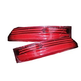 Toyota Corolla Audi Style Brake Bumper Light - Model 2017-2019	-SehgalMotors.Pk