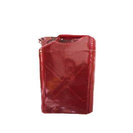 Car Spare Fuel Tank - Red | Fuel Bottle | Fuel Container | Fuel Tank | Spare Fuel Tank -SehgalMotors.Pk