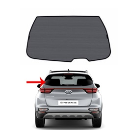 Kia Sportage Back Sunshade / Sun Shade – Model 2019-2020-SehgalMotors.Pk