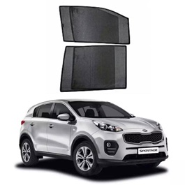 Kia Sportage SIde Sunshade / Sun Shade – Model 2019-2020	-SehgalMotors.Pk