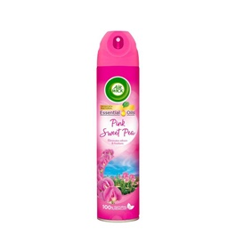 Air Wick AIr Freshener Pink Sweet Pea | Car Perfume | Fragrance | Air Freshener | Best Car Perfume | Natural Scent | Soft Smell Perfume-SehgalMotors.Pk
