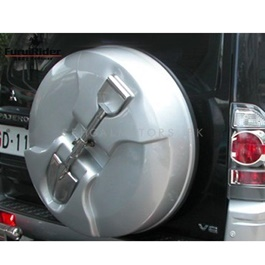 Universal Shovel Type Spare Tire / Tyres Cover