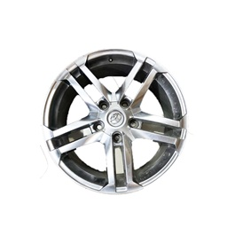 Toyota Land Cruiser New Style Alloy Rims 20 Inch (Set of 4) - Model 2015-2018 | ZX | V8 | Oem Style | Original Style Alloy Rim | Strong A+ Quality | Best Quality Land Cruiser Alloy Rims-SehgalMotors.Pk