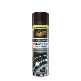Meguiars Ultimate Insane Shine Tire / Tyre Coating-SehgalMotors.Pk