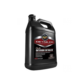 Meguiars Quik Interior Detailer - 1 Gallon | Dashboard Cleaner | Car Cleaning Product | Protect Interior | Car Care | For Interior Shining-SehgalMotors.Pk