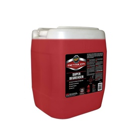 Meguiars Super Degreaser - 5 Gallon | Engine Cleaner| Engine External Cleaning Agent | Engine Degreaser Protection | Engine Surface Maintenance Agent-SehgalMotors.Pk