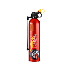 XCare Tyre Repair & Fire Stopper 950 ML  | X-care-SehgalMotors.Pk