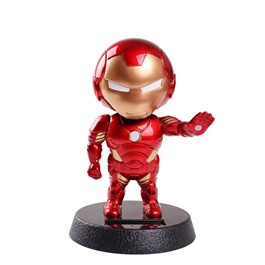 Marvel Sold Spices Iron Man Peter Dashboard Perfume-SehgalMotors.Pk