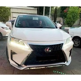 Lexus RX450 TRD Conversion Version 2 - Model 2013-2016-SehgalMotors.Pk