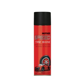 Mothers Speed Tire / Tyre Shine - 15 oz-SehgalMotors.Pk