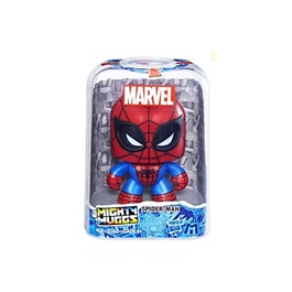 Marvel Spider Man Mighty Dashboard Perfume | Car Perfume | Fragrance | Air Freshener | Best Car Perfume | Natural Scent | Soft Smell Perfume-SehgalMotors.Pk