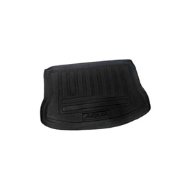 Toyota Aqua Foam Trunk Mat - Model 2012-2020 | Trunk Boot Liner | Cargo Mat Floor Tray | Trunk Protection Mat | Trunk Tray Cover Pad-SehgalMotors.Pk
