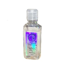 Sanitox Hand Sanitizer - 100ml-SehgalMotors.Pk